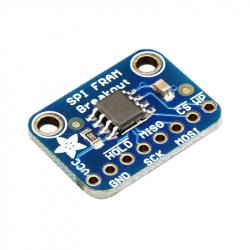 FRAM SPI Novolatila Memory Module ( 64 kilobits)