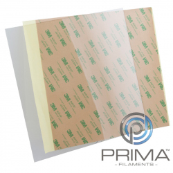PrimaFil PEI Ultem sheet 203x254mm-0,5mm