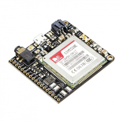 Adaptive Cellular Development Board FONA 3G - European Version
