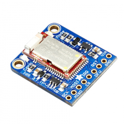 Adafruit Bluefruit - BLE Bluetooth Module with SPI Communication