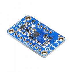 Adafruit 9-DOF module and LSM9DS1 Temperature Sensor