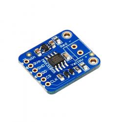 Adafruit Thermocouple Amplifier MAX31855 Breakout Board Module (MAX6675 upgrade)