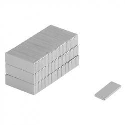 Neodymium Block Magnet 15x5x1 Thick N38
