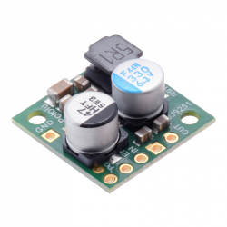Pololu 3.3V, 2.6A Step-Down Voltage Regulator D24V22F3
