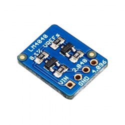 Precision LM4040 Voltage Reference Breakout Module - 2.048V and 4.096V