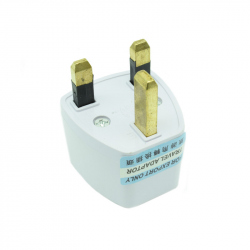 UK Standard Power Adapter