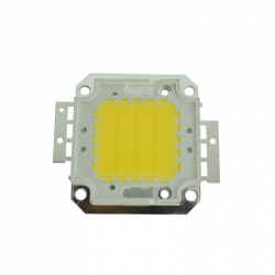 30 W LED with Color Temperature of 3000-3500 K