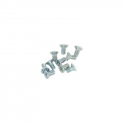 4 mm M2 Screws (10 Pcs Pack)