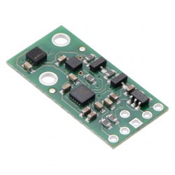 AltIMU-10 v5 Gyroscope, Accelerometer, Compass and Altimeter (LSM6DS33, LIS3MDL and LPS25H)