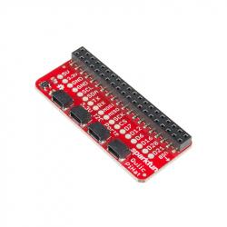SparkFun Qwiic HAT for Raspberry Pi