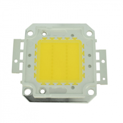 20 W LED with Color Temperature of 3000-3500 K