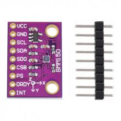 BMM150 Magnetometer Module