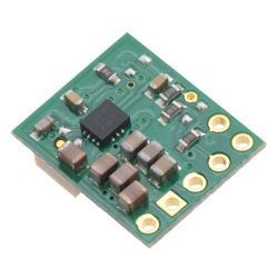 2.5-9V Fine-Adjust Step-Up/Step-Down Voltage Regulator S9V11MA