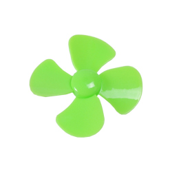 40 mm Green Propeller