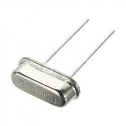 20 MHz Crystal (HC49S)