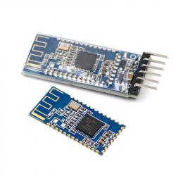 Modul Bluetooth 4.0 cu Adaptor (compatibil 3.3V si 5V)