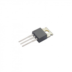 LM317T-ST - Voltage Regulator 1.2 - 37 V, 1.5 A