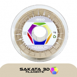 PLA INGEO 3D850 SKIN TONE 2 1,75mm 1 kg