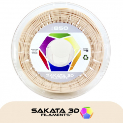 PLA INGEO 3D850 SKIN TONE 1 1,75mm 1 Kg