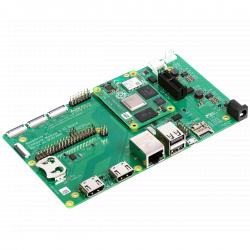 Raspberry Pi Compute Module CM4IO Board