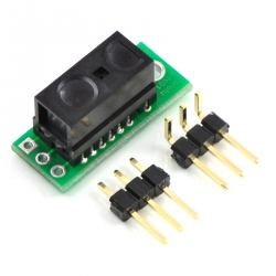 Sensor Module with Sharp GP2Y0D810Z0F Digital Distance (5 cm)
