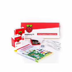gbRaspberry Pi 4/4GB Desktop Kit