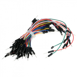 Breadboard Jumper Wire Set