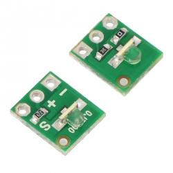 Senzor Reflectiv Infraroșu QTR-L-1A (Set de 2)
