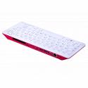 Raspberry Pi 400 Desktop Computer - US