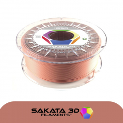 PLA INGEO 3D850 CLAY 1,75 mm 1kg