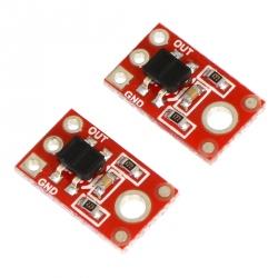 Senzor Infraroșu Reflectiv QTR-1RC (Set de 2)