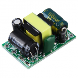 Isolated Power Supply Module (220 V to 0.5 V, 0.7 A)