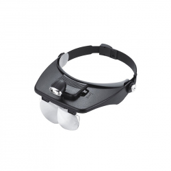 Led Magnifier with Head Mount