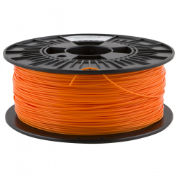 PrimaValue PLA Filament - 1.75mm - 1 kg Spool - Orange