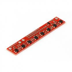 QTR-8A Reflective Infrared Sensor Bar