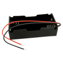 2 x 18650 Battery Case