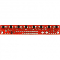 QTR-8RC Reflective Infrared Sensor Bar