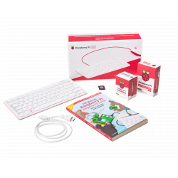 Raspberry Pi 400 Kit - EU