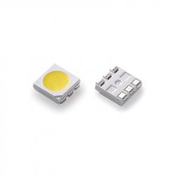 Set of 10 High Brightness RGB LED (5050)