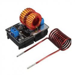 5 V - 12 V ZVS Induction Heating Module