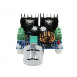 XL4016 Step-down DC-DC Module (4 - 36 V, 8A)