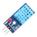 DHT11 Temperature Sensor Module with LED