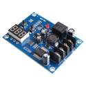Charge Controller Module for Batteries 12 - 24 V with Protection