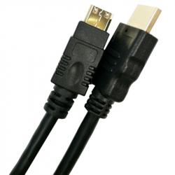 1 m Mini HD Cable