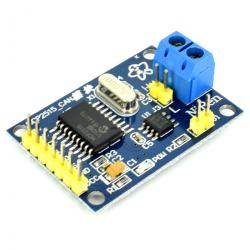 Modul Controller CAN MCP2515 cu Driver TJA1050 și Interfață SPI