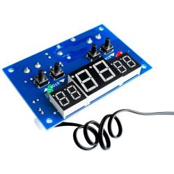 XH-W1401 Digital Temperature Controller (Thermostat) (12 V)