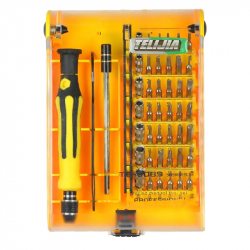 45-in-1 Screwdriver Set
