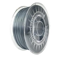 Devil Design PETG Filament - Silver 1 kg, 1.75 mm