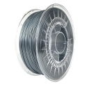 Devil Design PETG Filament - Silver 1 kg, 1.75 mm