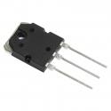 PNP Transistor 2SB754 (50V, 7A, 60W, 10 MHz)